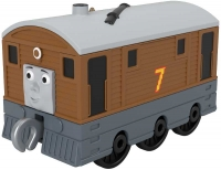 Wholesalers of Thomas & Friends Trackmaster Push Along Small Engine Toby toys image
