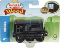 Wholesalers of Thomas & Friends Wood Diesel toys image