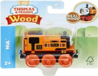 Wholesalers of Thomas & Friends Wood Nia toys image