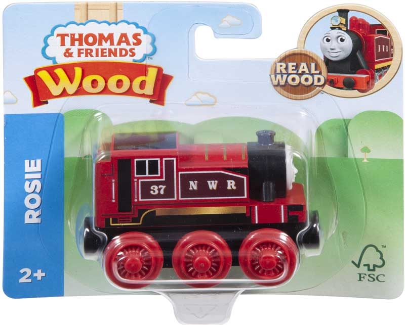 Wholesalers of Thomas & Friends Wood Rosie toys