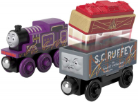 Wholesalers of Thomas Large Wooden - Ryan & S.c.ruffey toys image 3