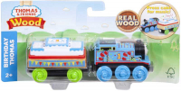Wholesalers of Thomas & Friends Wood Thomas Birthday toys image