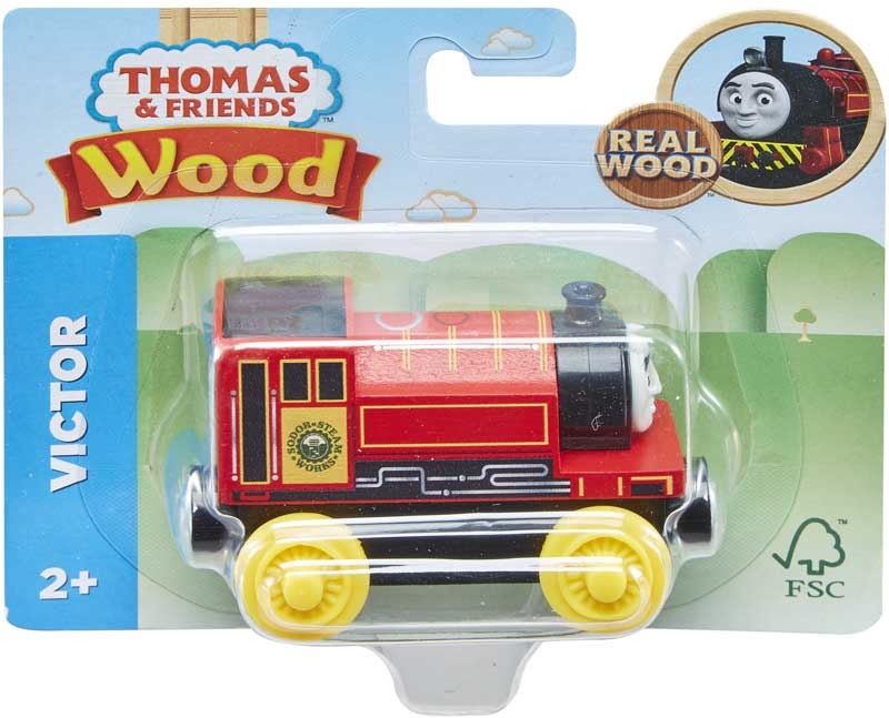 Wholesalers of Thomas & Friends Wood Victor toys