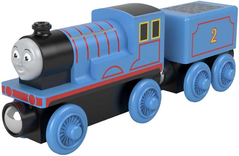Wholesalers of Thomas Large Wooden - Edward toys