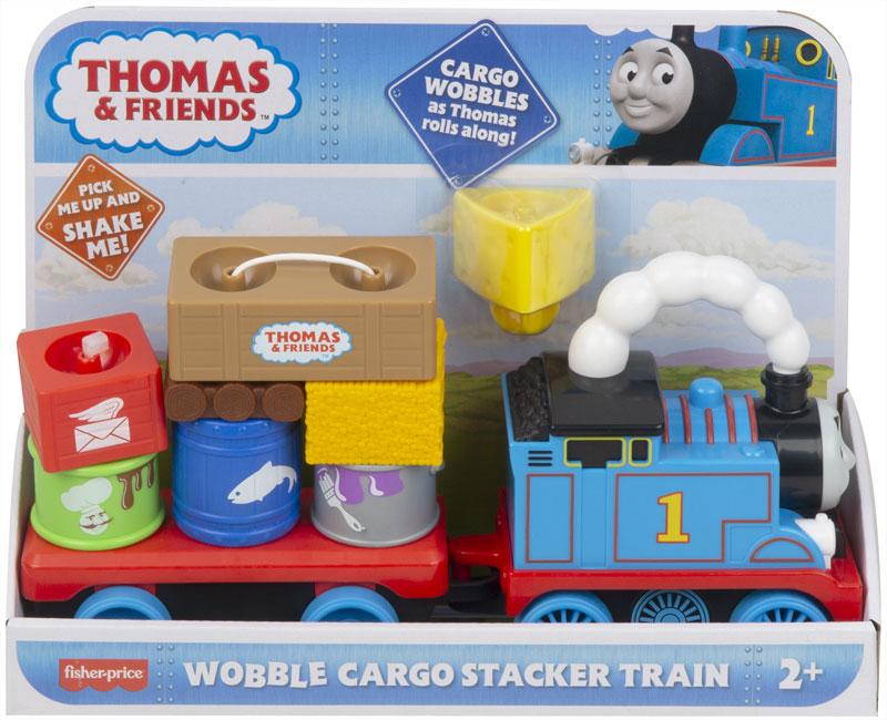 Wholesalers of Thomas - Stacker Train toys
