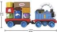 Wholesalers of Thomas - Stacker Train toys image 3