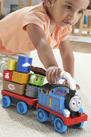 Wholesalers of Thomas - Stacker Train toys image 4
