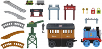 Wholesalers of Thomas And Friends 2-in-1 Transforming Thomas Playset toys image 5
