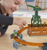 Wholesalers of Thomas And Friends 2-in-1 Transforming Thomas Playset toys image 6