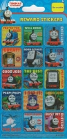 Wholesalers of Thomas And Friends Reward Stickers toys image