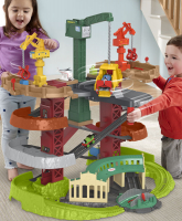 Wholesalers of Thomas And Friends Trains And Cranes Super Tower toys image 4