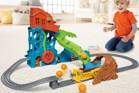 Wholesalers of Thomas Cave Collapse Set toys image 2