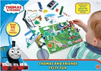 Wholesalers of Thomas Felt Set toys image