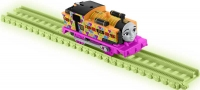 Wholesalers of Thomas Hyper Glow Trackmaster Engine - Nia toys image