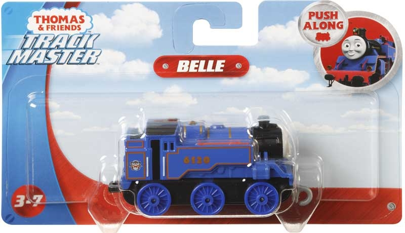 Wholesalers of Thomas Large Push Along Engine - Belle toys