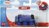 Wholesalers of Thomas Large Push Along Engine - Belle toys Tmb