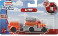 Wholesalers of Thomas Large Push Along Engine - Flynn toys image