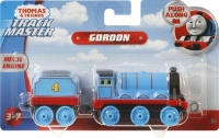 Wholesalers of Thomas Large Push Along Engine - Gordon toys image