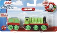 Wholesalers of Thomas Large Push Along Engine - Henry toys image