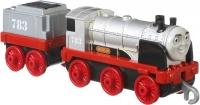 Wholesalers of Thomas Large Push Along Engine - Merlin The Invisble toys image 2