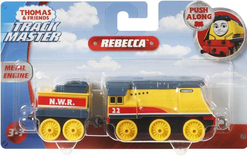 Wholesalers of Thomas Large Push Along Engine - Rebecca toys