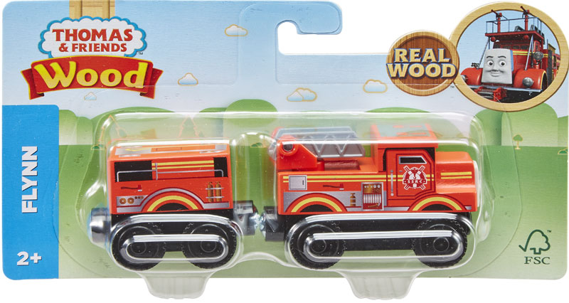Wholesalers of Thomas Large Wooden - Flynn toys