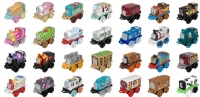 Wholesalers of Thomas Minis Blind Bags Cdu Asst toys image 3
