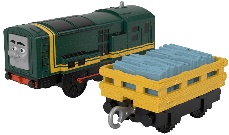 Wholesalers of Thomas Motorised - Paxton toys