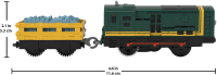 Wholesalers of Thomas Motorised - Paxton toys image 2