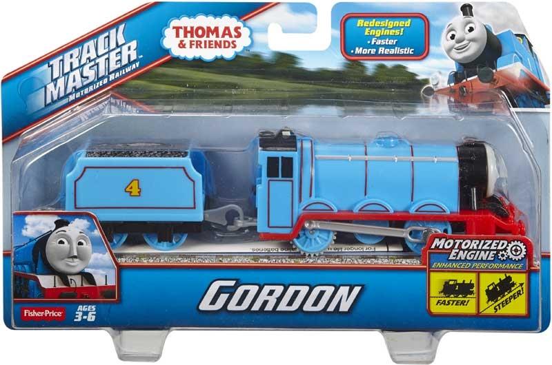 Wholesalers of Thomas Motorised Gordon toys