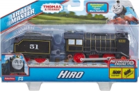Wholesalers of Thomas Motorised - Hiro toys image