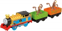 Wholesalers of Thomas Motorised Monkey Mission Thomas toys image 2