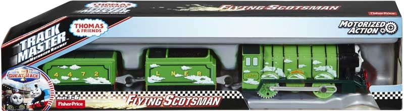 Wholesalers of Thomas Motorised New Friends & Great Moments - Flying Scotsm toys