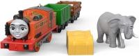 Wholesalers of Thomas Motorised Nia And Elephant toys image 2
