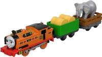 Wholesalers of Thomas Motorised Nia And Elephant toys image 3