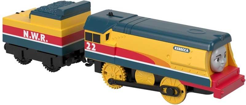 Wholesalers of Thomas Motorised Rebecca toys