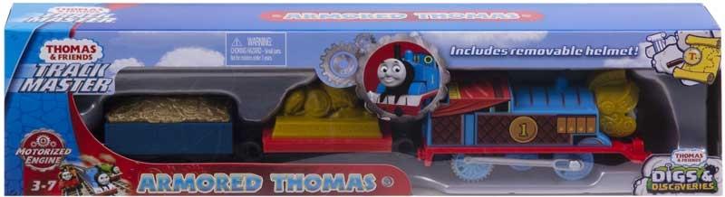 Wholesalers of Thomas Motorised Roman Thomas toys