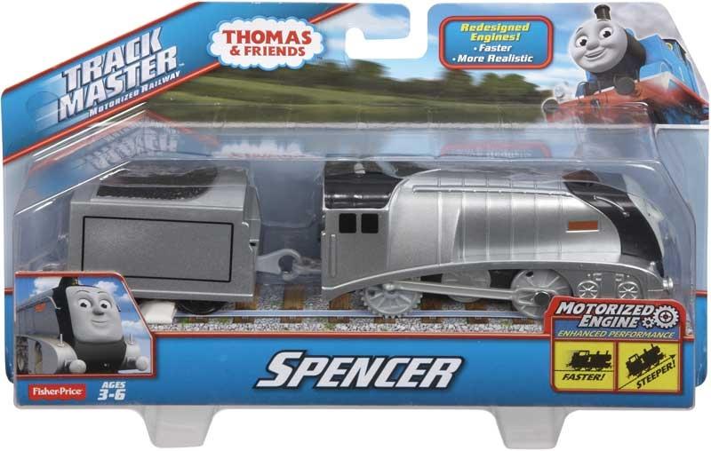 Wholesalers of Thomas Motorised - Spencer toys