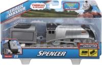 Wholesalers of Thomas Motorised - Spencer toys image