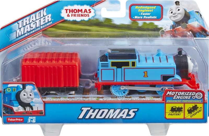 Wholesalers of Thomas Motorised Thomas toys