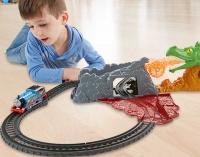 Wholesalers of Thomas Motorized Dragon Set toys image 4
