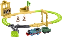 Wholesalers of Thomas Motorized Monkey Palace Set toys image 2