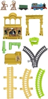 Wholesalers of Thomas Motorized Monkey Palace Set toys image 3