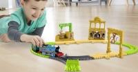 Wholesalers of Thomas Motorized Monkey Palace Set toys image 4