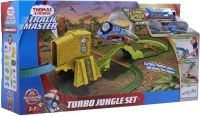 Wholesalers of Thomas Motorized Turbo Jump Jungle Set toys image
