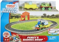 Wholesalers of Thomas Percys Barel Drop Push Along Playset toys image