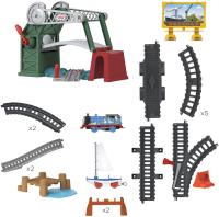 Wholesalers of Thomas - Bridge Lift Thomas & Skiff toys image 3