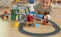 Wholesalers of Thomas - Bridge Lift Thomas & Skiff toys image 4