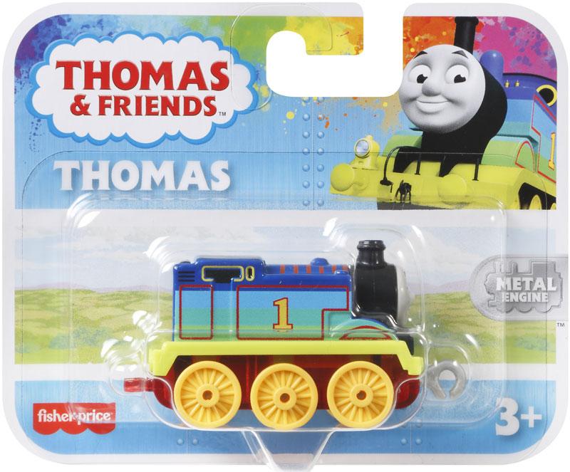Wholesalers of Thomas Small Push Along - Rainbow Thomas toys