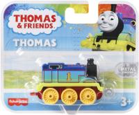 Wholesalers of Thomas Small Push Along - Rainbow Thomas toys image
